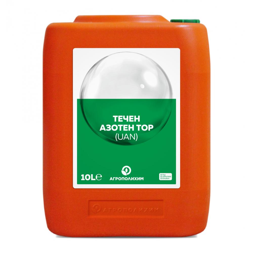Течен азотен тор (UAN) 32,0 % N