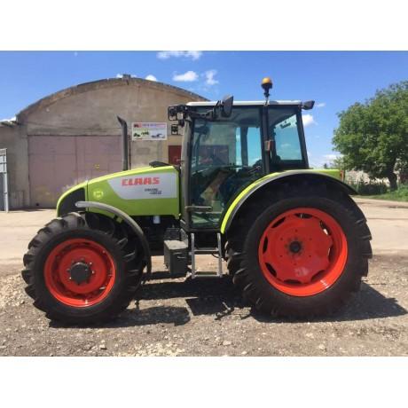 Трактор Claas 456